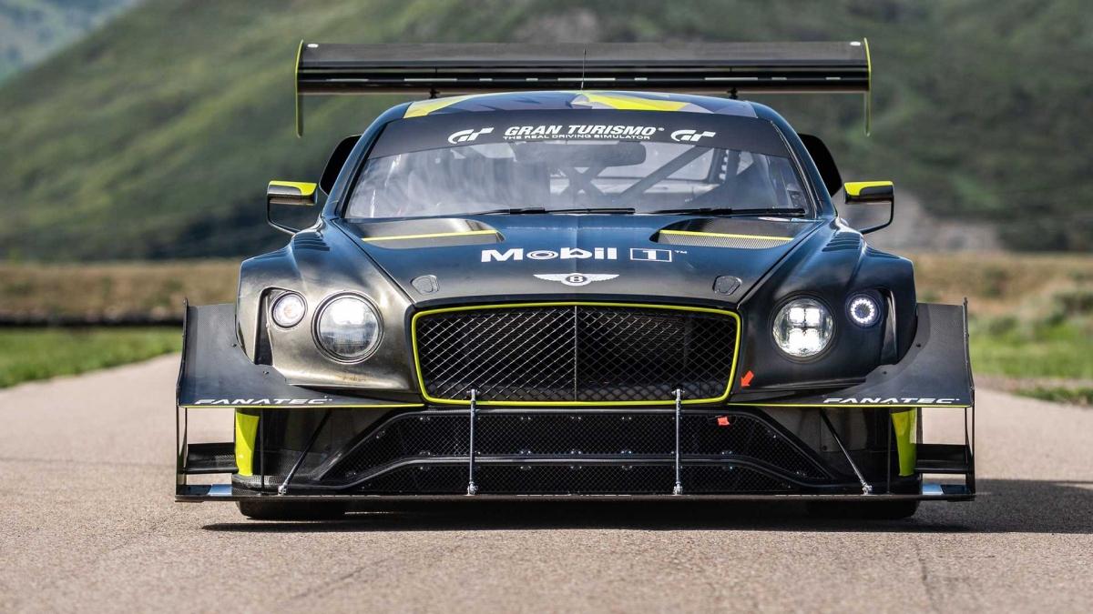 Hãng xe cũng nói rằng động cơ sẽ mạnh hơn khi xe bước vào cuộc đua.