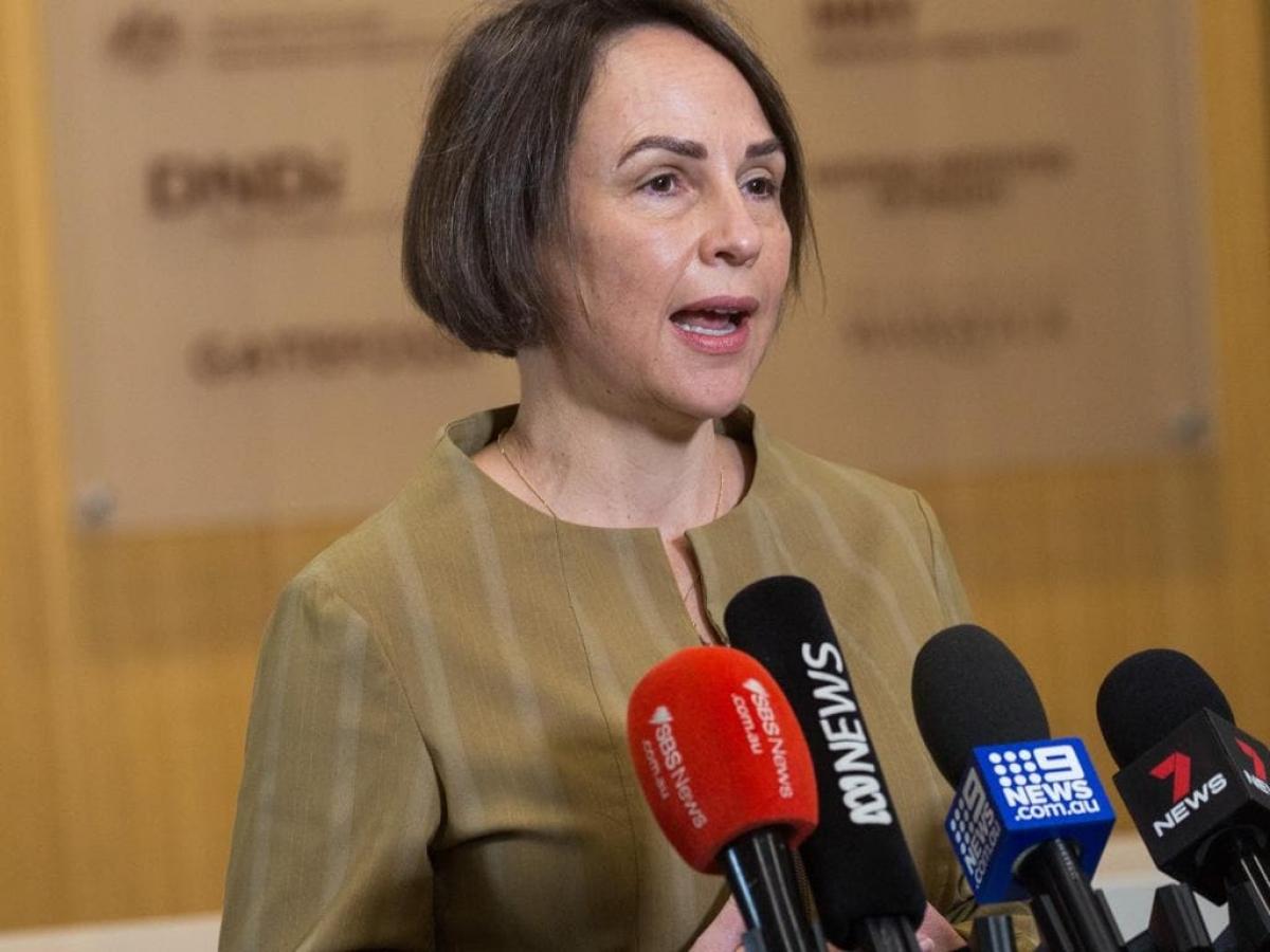 Australia chuẩn bị thử nghiệm vaccine mRNA tự phát triển