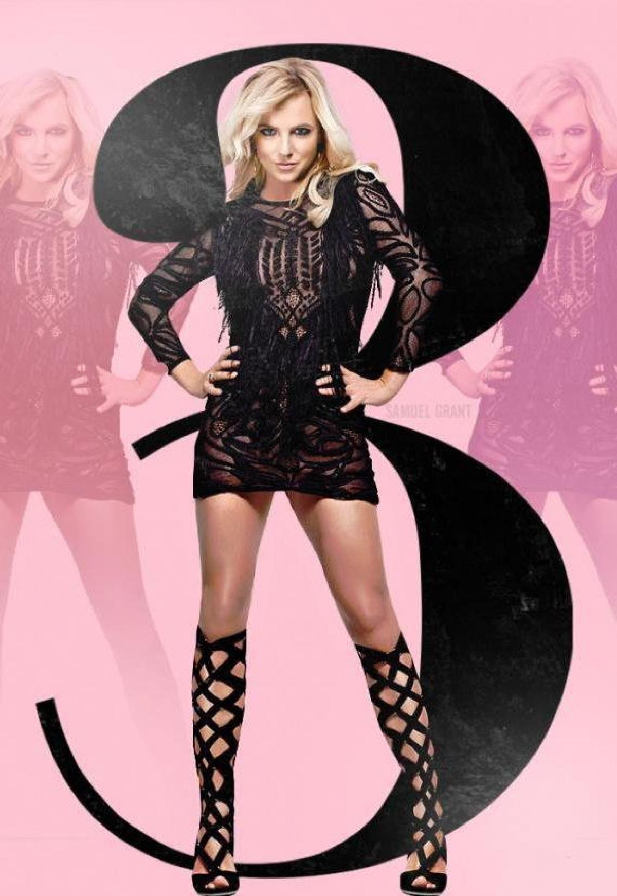 """""""3"""" là một bản uptempo electropop đậm vẻ gợi cảm nhưng khá vui tươi và đơn giản. """"3"""" của Britney Spears đã đứng vị trí số 1 Billboard trong năm 2009."""