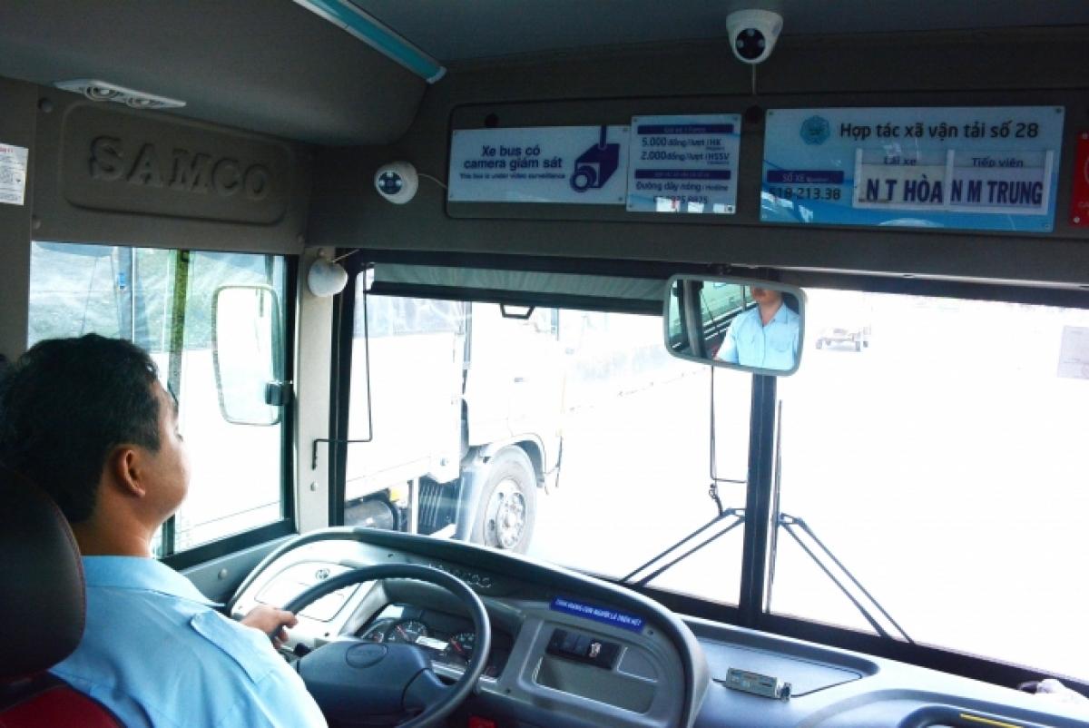 """Nhiều chuyên gia giao thông cho rằng, vụ lái xe nghiện ma túy """"thông chốt"""" ở Sóc Trăng vừa qua lẽ ra phải được phát hiện, xử sớm hơn qua hệ thống camera giám sát, hệ thống giám sát hành trình."""