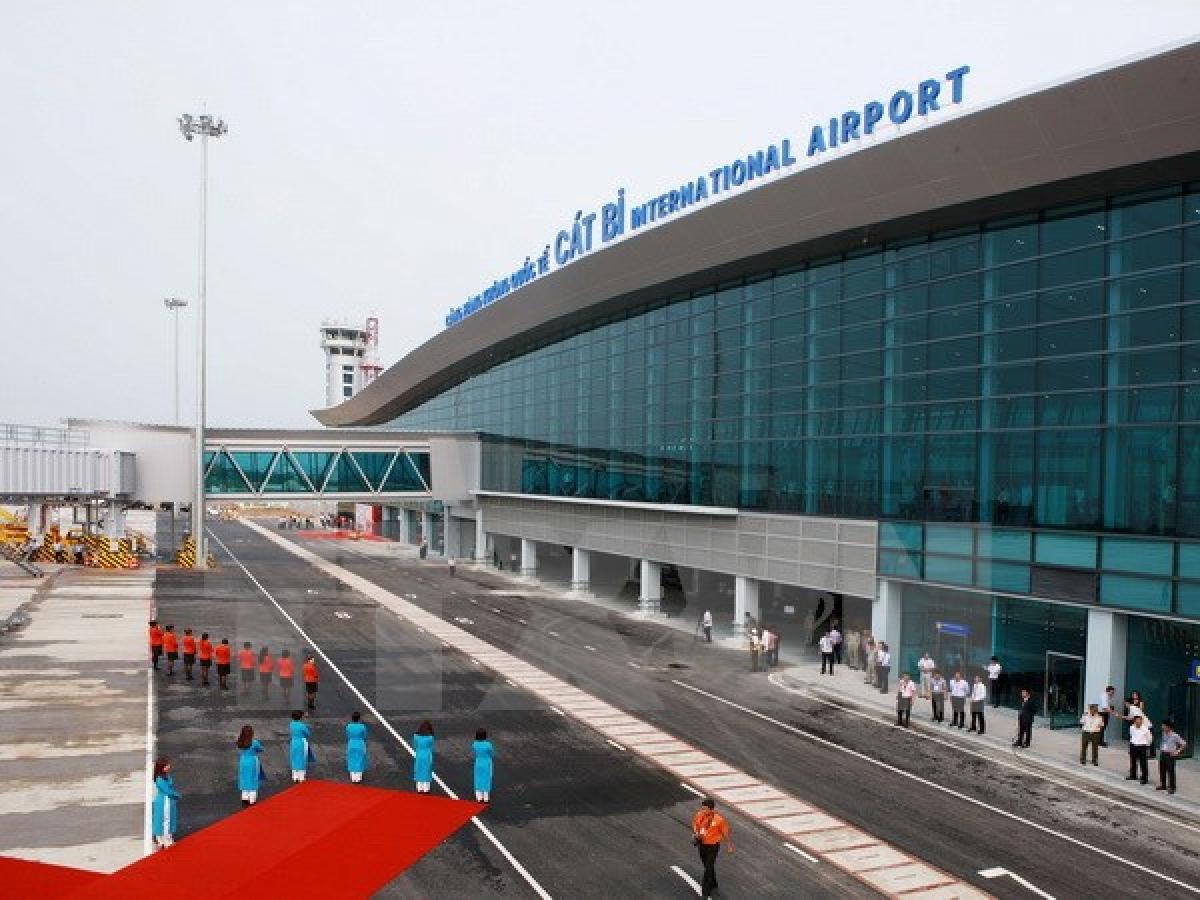 Bộ GTVT vừa có văn bản thống nhất chủ trương về việc tạm dừng các chuyến bay từ TP Hải Phòng đi TP Hồ Chí Minh và ngược lại cho đến khi tình hình dịch bệnh được kiểm soát.