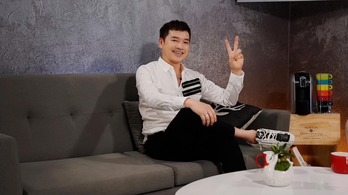 Nghệ sĩ Quang Minh