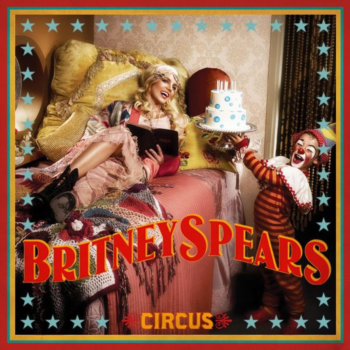 """Cũng trong năm 2008, Britney còn mang đến cho khán giả ca khúc """"Circus"""". """"Circus""""cũng là một bản electropop và dance-pop với các yếu tố của pop rock và cách hát """"nửa rap"""" với giai điệu vô cùng sôi động và gợi cảm. Ca khúc cũng lọt vào vị trí số 3 trên bảng xếp hạng Billboard."""