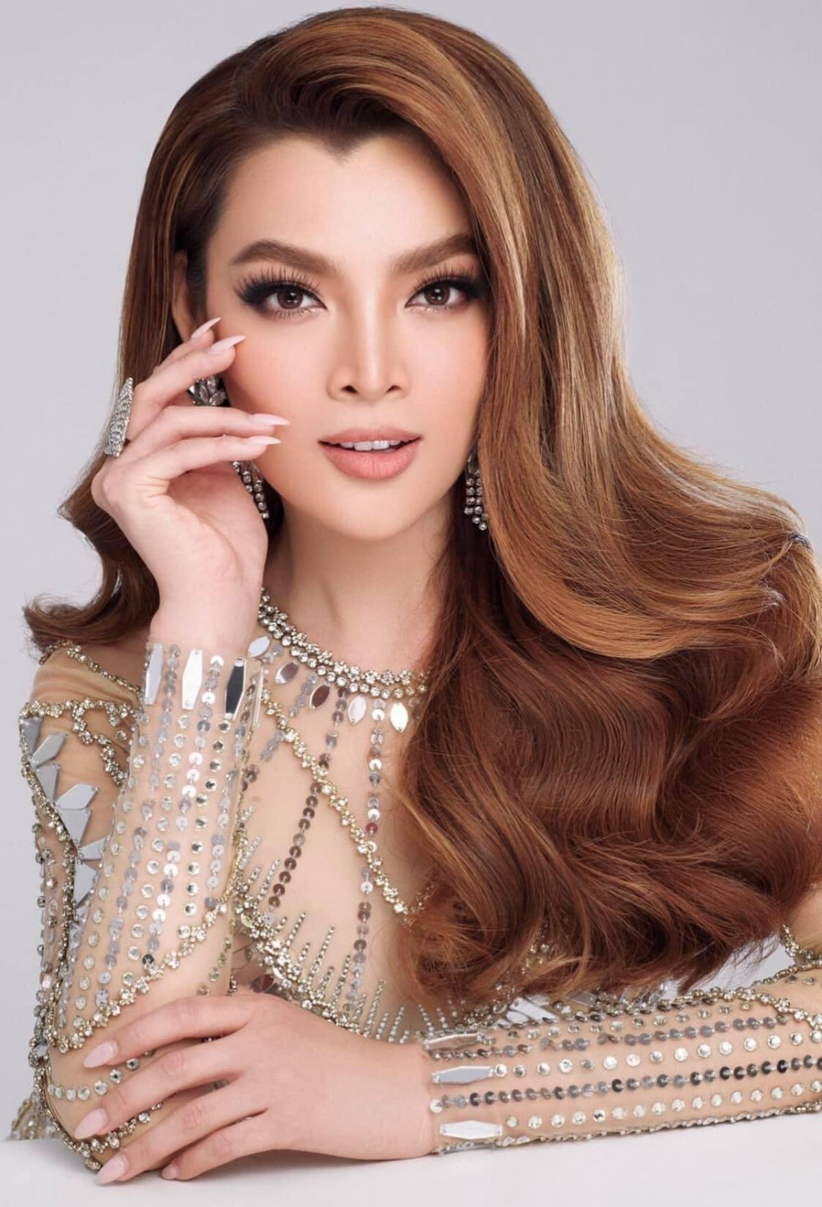 Hoa hậu Chuyển giới Việt Nam Trân Đài