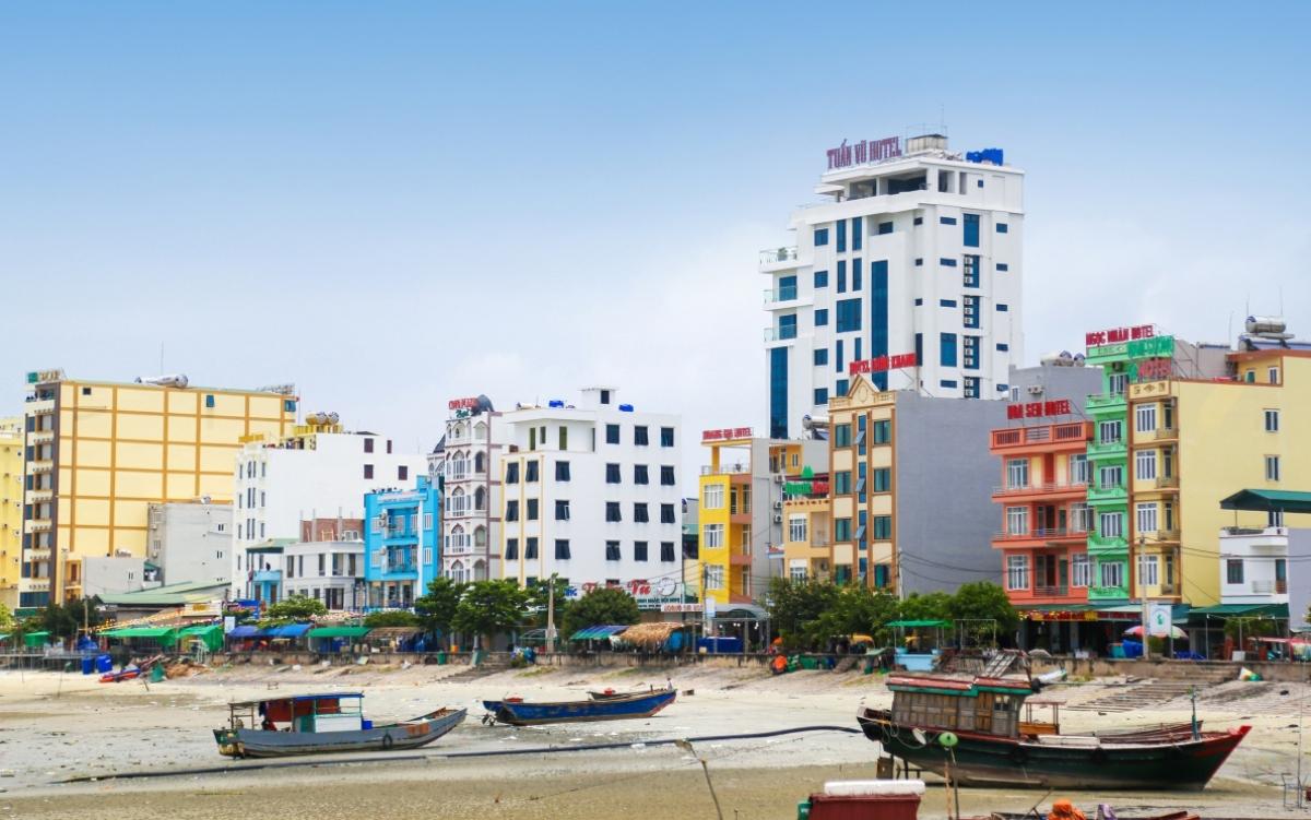 Huyện đảo Cô Tô thí điểm mô hình Huyện chuyển đổi số của Quảng Ninh.