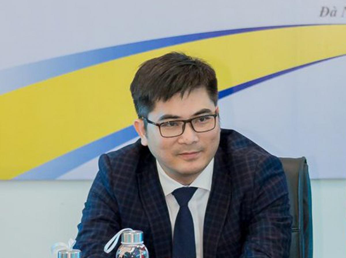 Ông Nguyễn Đức Tuân - quyền Giám đốc Trung tâm ứng cứu khẩn cấp không gian mạng Quốc gia (Cục An toàn thông tin, Bộ Thông tin và truyền thông)