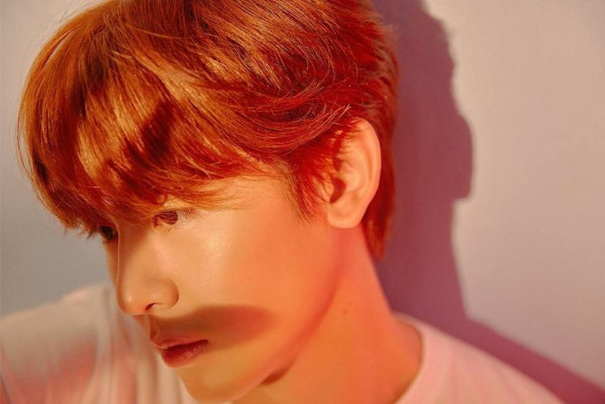 """Nichkhun được mệnh danh là """"Hoàng tử Thái Lan"""". Nguồn: JYP Entertainment"""