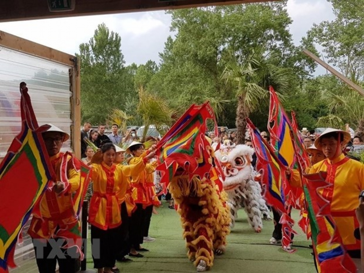 Vietnam will promote its culture in France this July