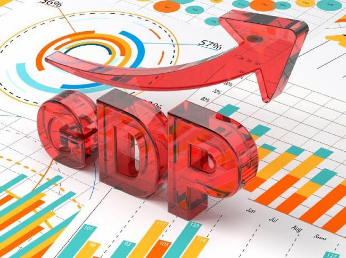 GDP quý II/2021 tăng 5,64% (Ảnh minh họa: KT)