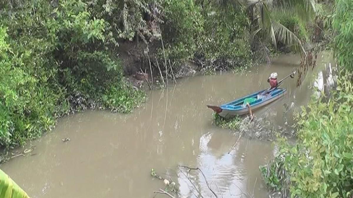 Dùng xung điện bắt cá gây hủy diệt thủy sản và dễ tai nạn (ảnh minh họa)
