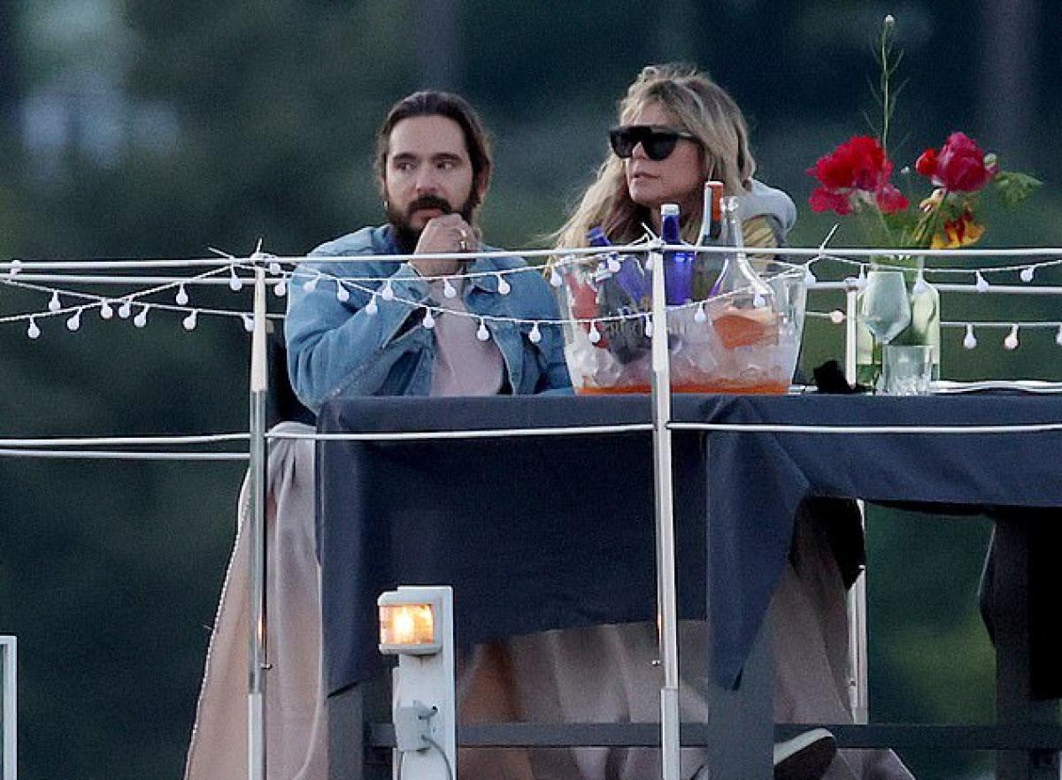 Heidi đã kết hôn với Tom Kaulitz của nhóm Tokio Hotel được ba năm. Tuy cách nhau 17 tuổi nhưng hai người rất hòa hợp và yêu nhau say đắm.
