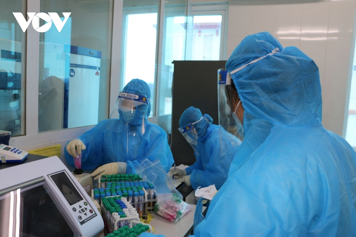 Hà Tĩnh đã 7 ngày không ghi nhận ca mắc Covid-19 trong cộng đồng.
