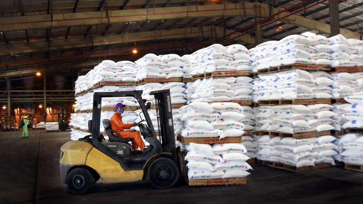 Dự kiến 6 tháng đầu năm 2021, kim ngạch xuất khẩu tăng khoảng 21,7%.