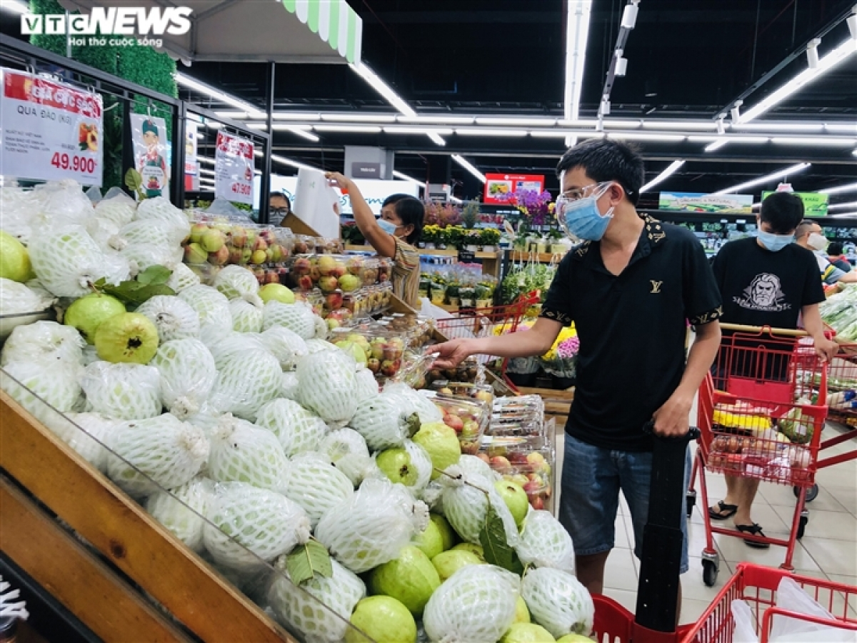 Prices remain stable during the current period, Phuong adds.