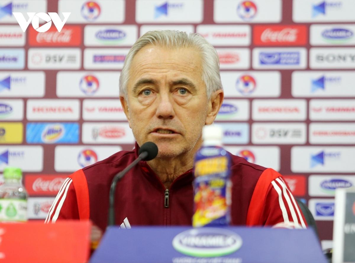 HLV Van Marwijk thừa nhận điểm yếu của UAE