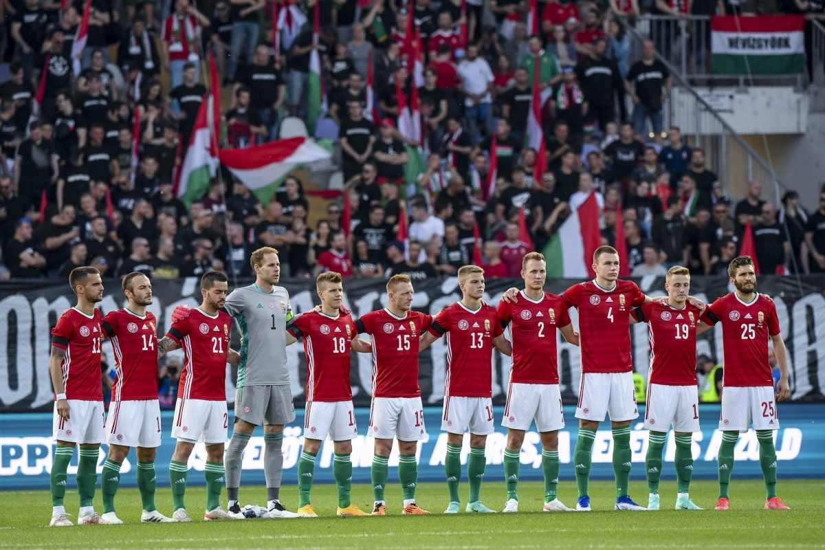 Hungary có lợi thế sân nhà ở EURO 2021. (Ảnh: Getty)