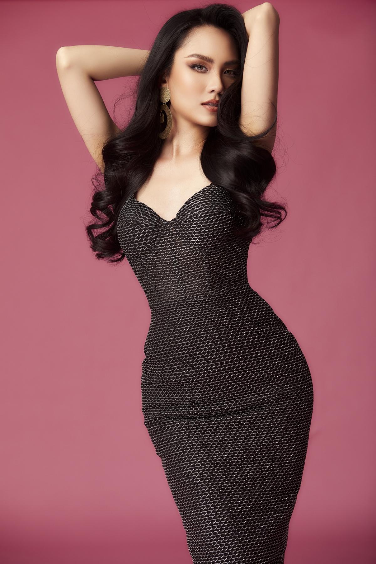 Đến với cuộc thi Miss World Vietnam năm nay, Người đẹp nhân ái Mai Phương đem đến một hình ảnh khác biệt, cá tính và quyến rũ hơn. Chính bởi sự lột xác này mà nhiều khán giả kỳ vọng cô gái này sẽ tiếp tục đi sâu hơn tại cuộc thi bên cạnh những cái tên nổi trội khác./.