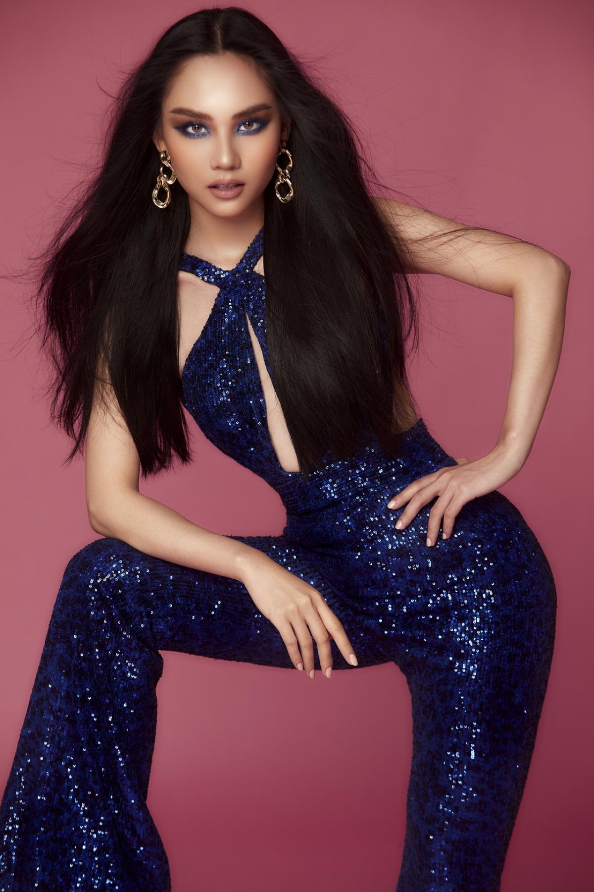 Cô gái được kỳ vọng sẽ làm nên chuyện tại Miss World Vietnam 2021 chính là Huỳnh Nguyễn Mai Phương- gương mặt từng gây chú ý của cuộc thi Hoa Hậu Việt Nam 2020 với loạt thành tích và danh hiệu đầy ngưỡng mộ.