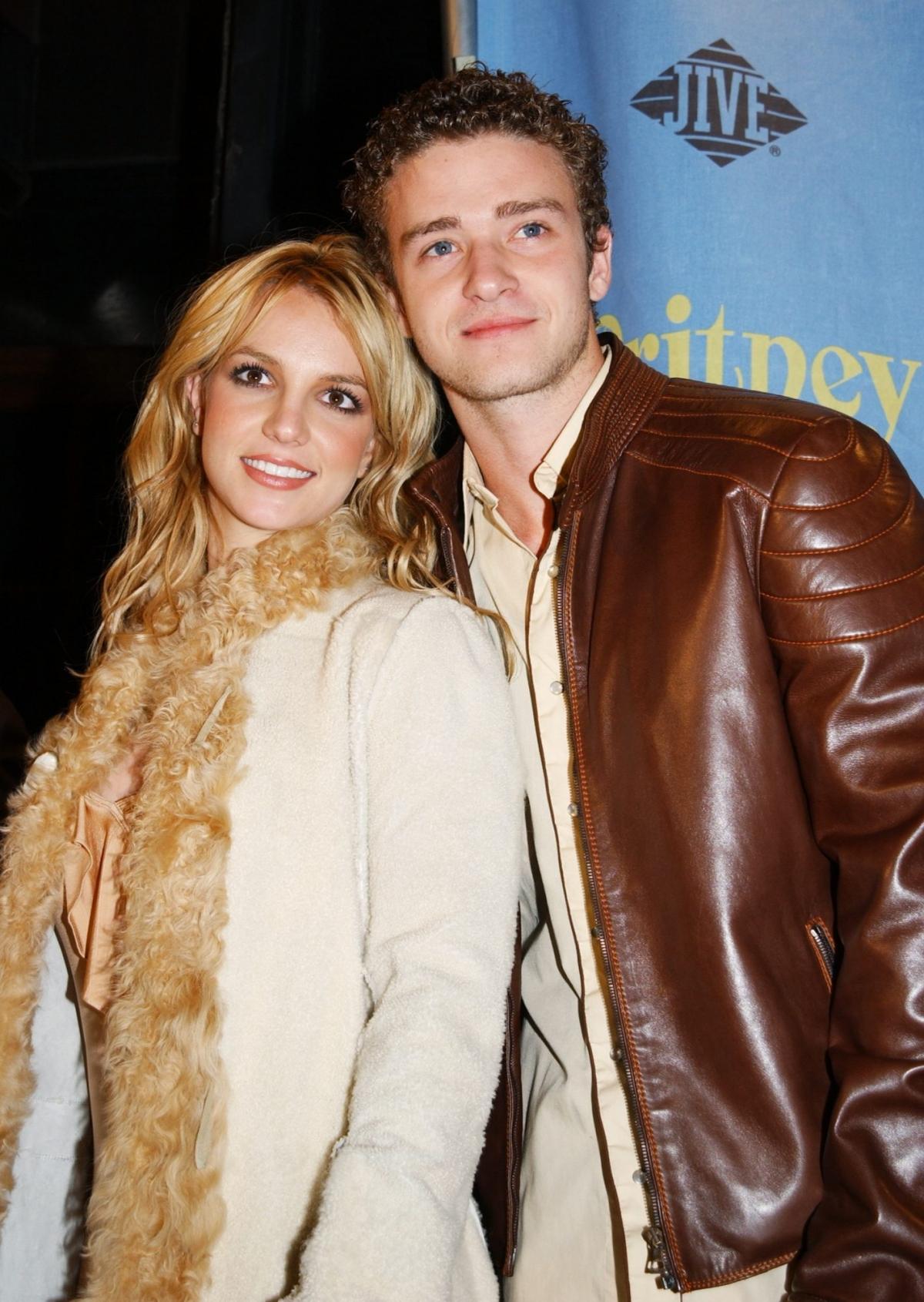 Bạn trai cũ của Britney là Justin Timberlake lên tiếng ủng hộ cô đấu tranh cho tự do của mình.