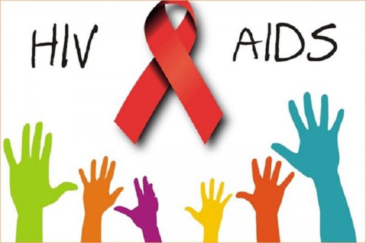 """""""Ở nhiều quốc gia, đại dịch HIV/AIDS chưa bao giờ kết thúc, thế giới chỉ ngừng nói về nó"""". Ảnh minh họa:Wikimedia Commons"""