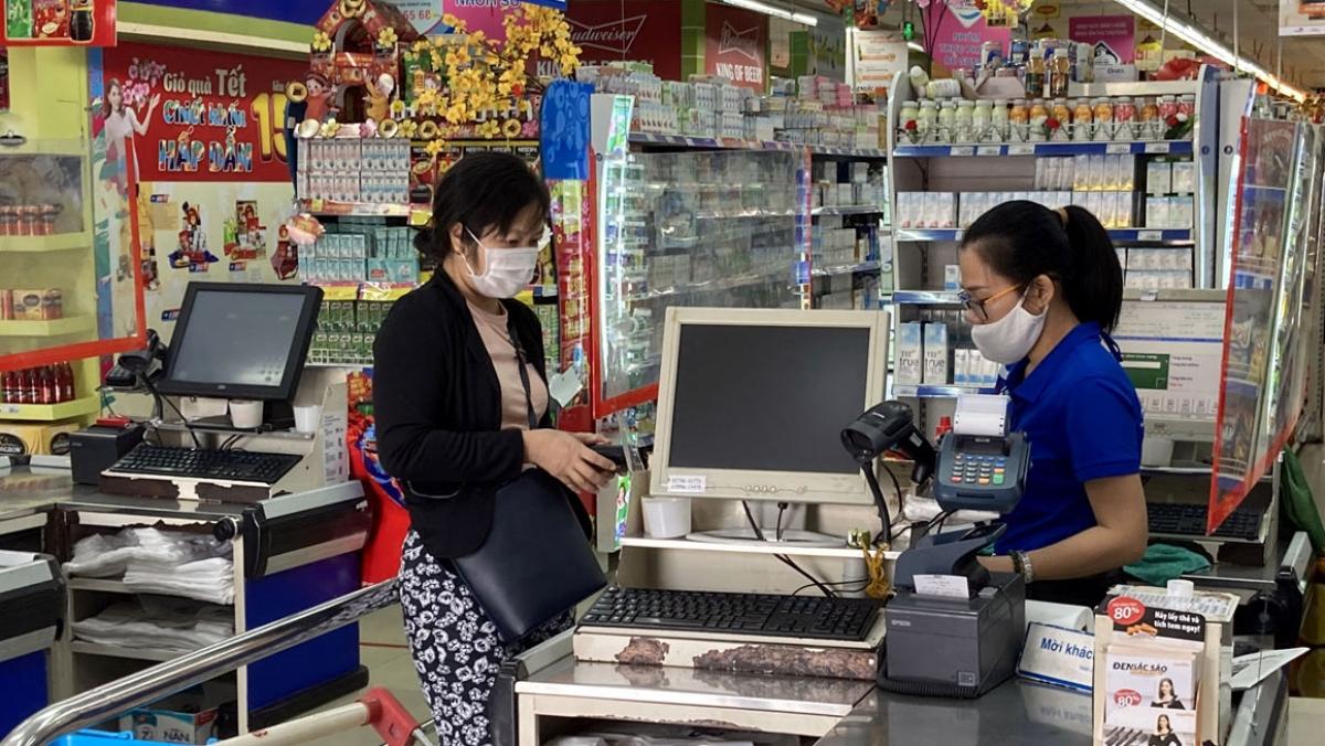 Các DN bán lẻ hàng đầu Việt Nam hiện nay đã phát triển bán hàng đa kênh theo kịp sự phát triển của thời đại công nghệ số.