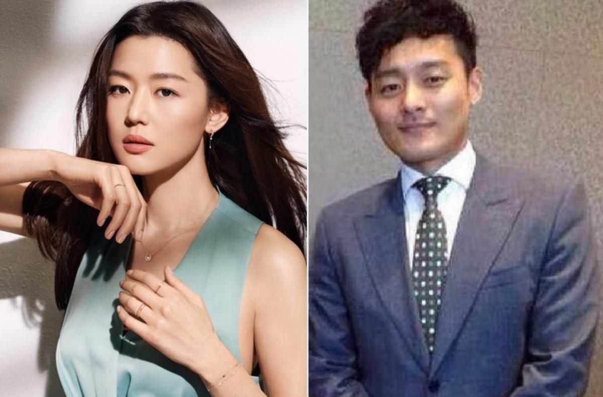 Người hâm mộ ngỡ ngàng khi có thông tin Jun Ji Hyun ly hôn Choi Joon Hyuk.