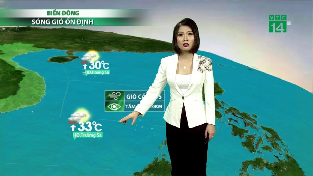 Kênh truyền hình Thời tiết - Môi trường và Đời sống VTC14 thuộc VOV