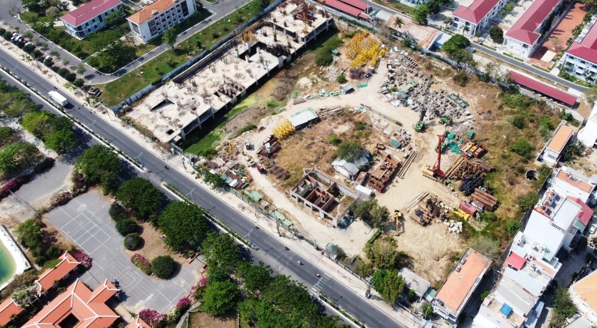 """Liên quan đến khu đất tại 28E Trần Phú, Khánh Hòa kiên quyết thu hồi tài sản thất thoát khi giao """"đất vàng"""""""