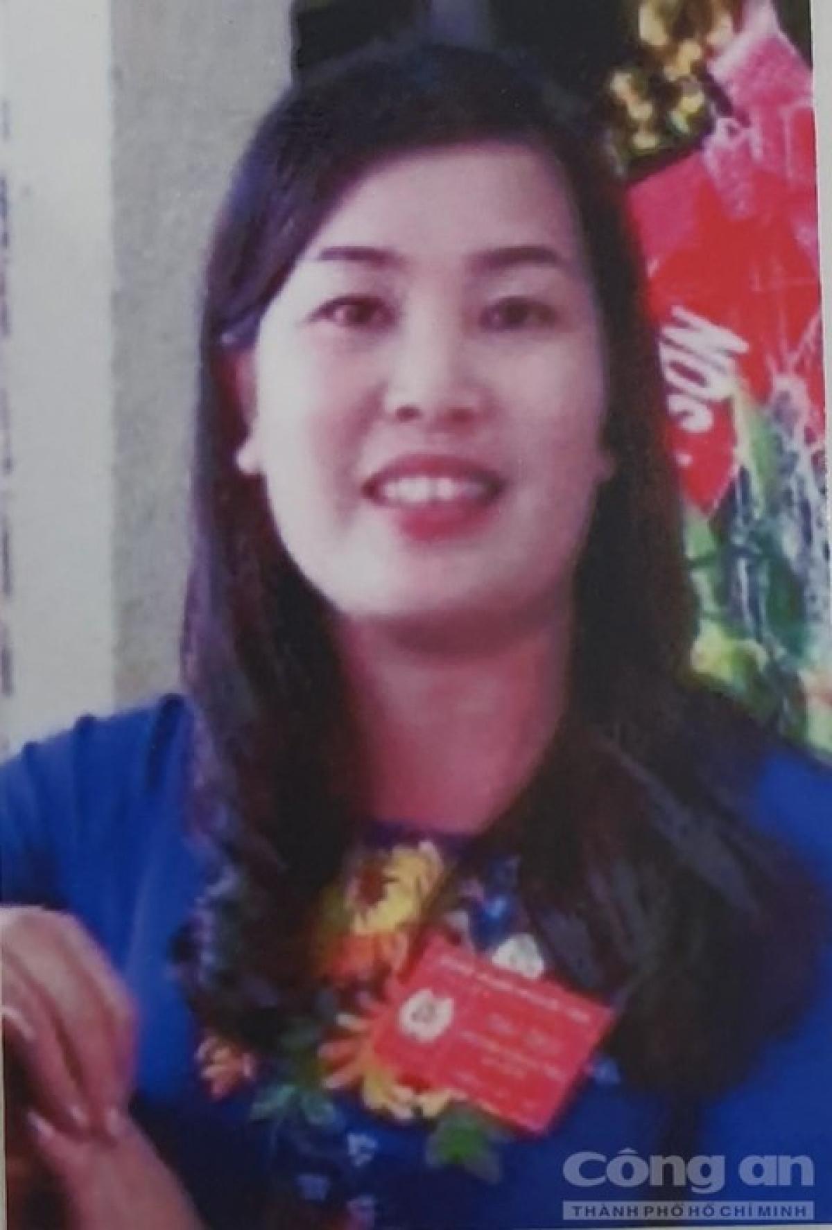 Mã Thị Ngọc Nga bị khởi tố bắt giam, đang bỏ trốn và bị Cơ quan CSĐT truy bắt.