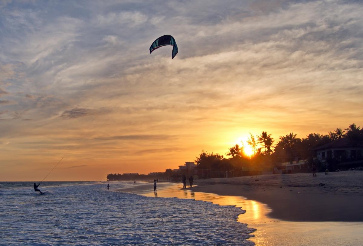 Dự báo đến năm 2030, du lịch Phan Thiết sẽ đón ít nhất 17,5 triệu lượt khách, trong đó khách quốc tế chiếm từ 10-12%.