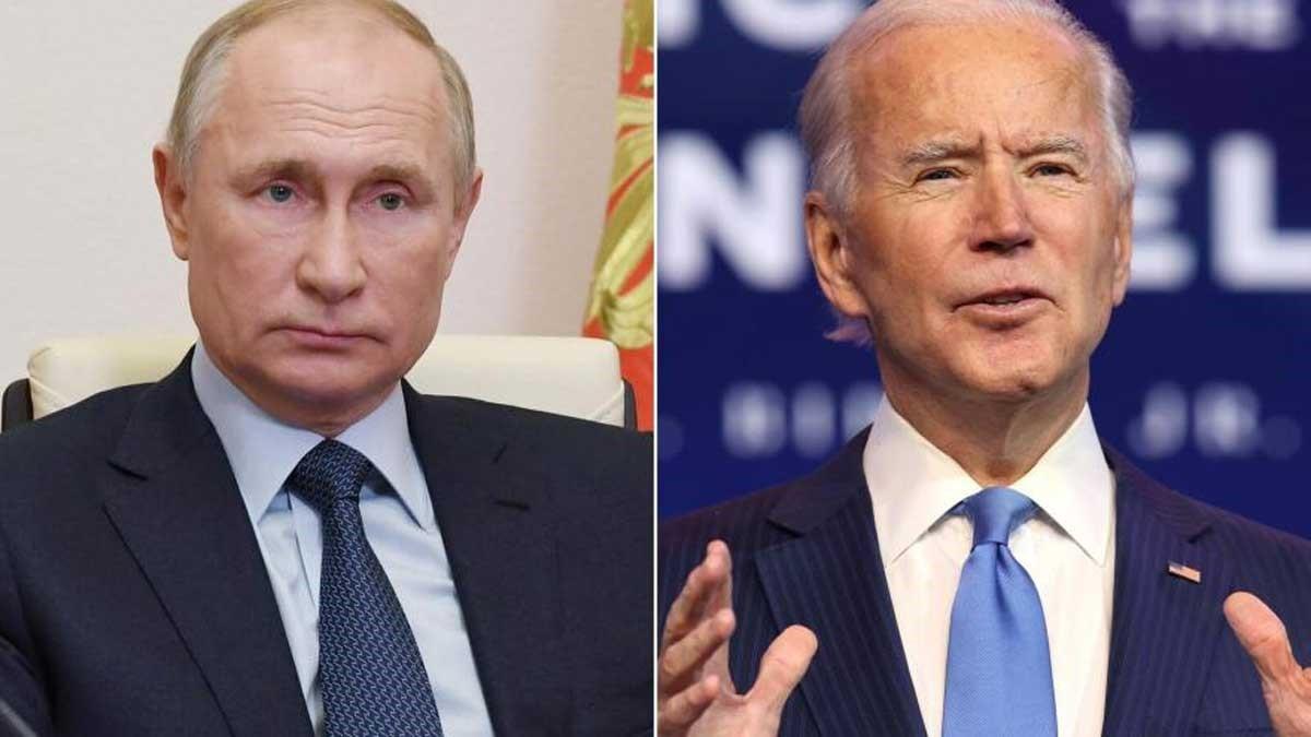 Cuộc gặp Thượng đỉnh Mỹ - Nga không được kỳ vọng sẽ giải quyết tất cả các mối bất đồng giữa hai nước, đặc biệt trong lĩnh vực kiểm soát vũ khí.Nguồn: moderndiplomacy.eu