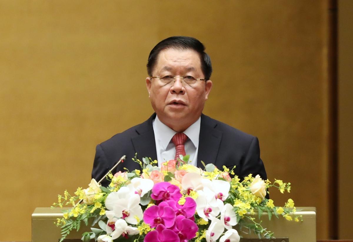 Bí thư Trung ương Đảng, Trưởng Ban Tuyên giáo Trung ương Nguyễn Trọng Nghĩa (Ảnh: tuyengiao.vn)