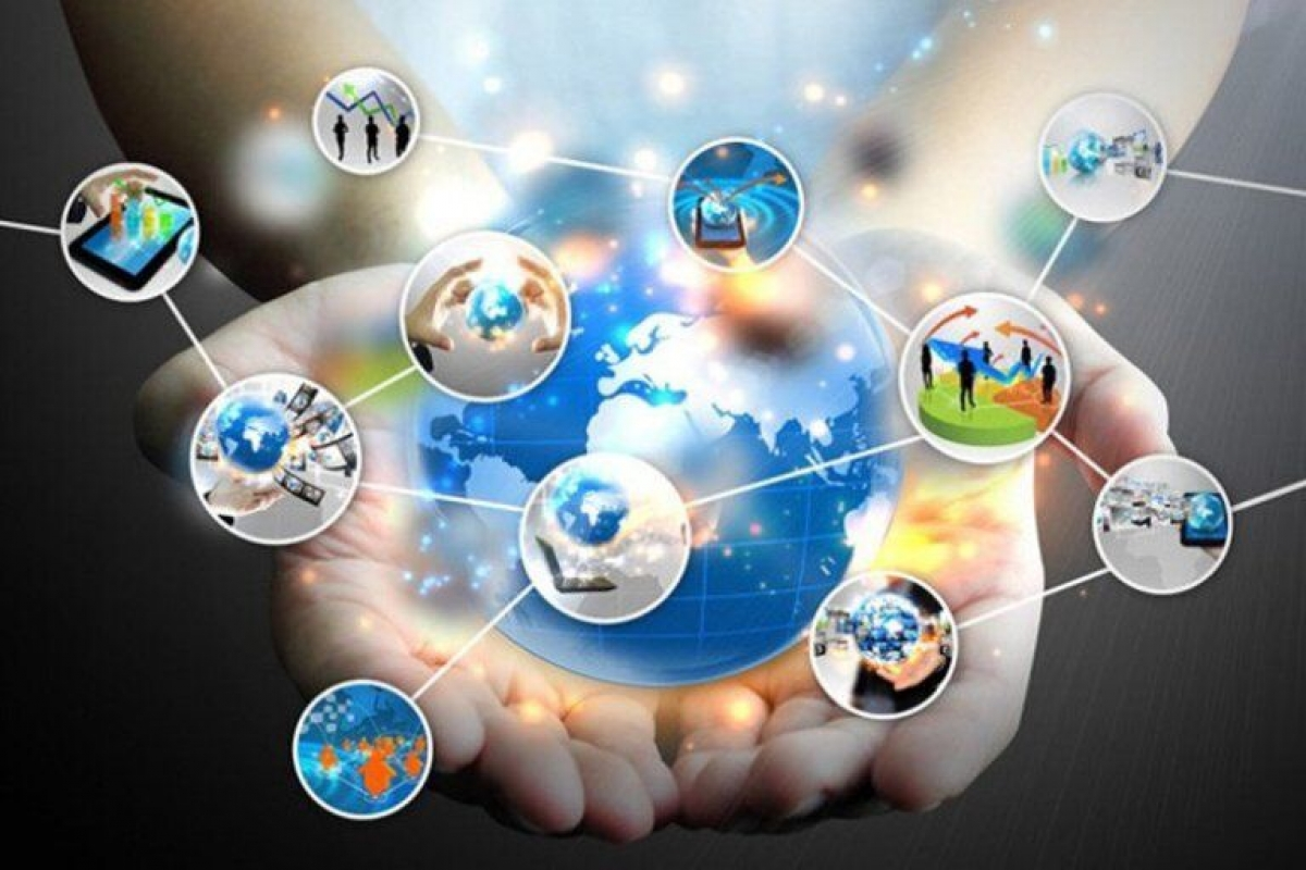 Nhiều công ty công nghệ Iran muốn hợp tác với Việt Nam (Ảnh IRNA).