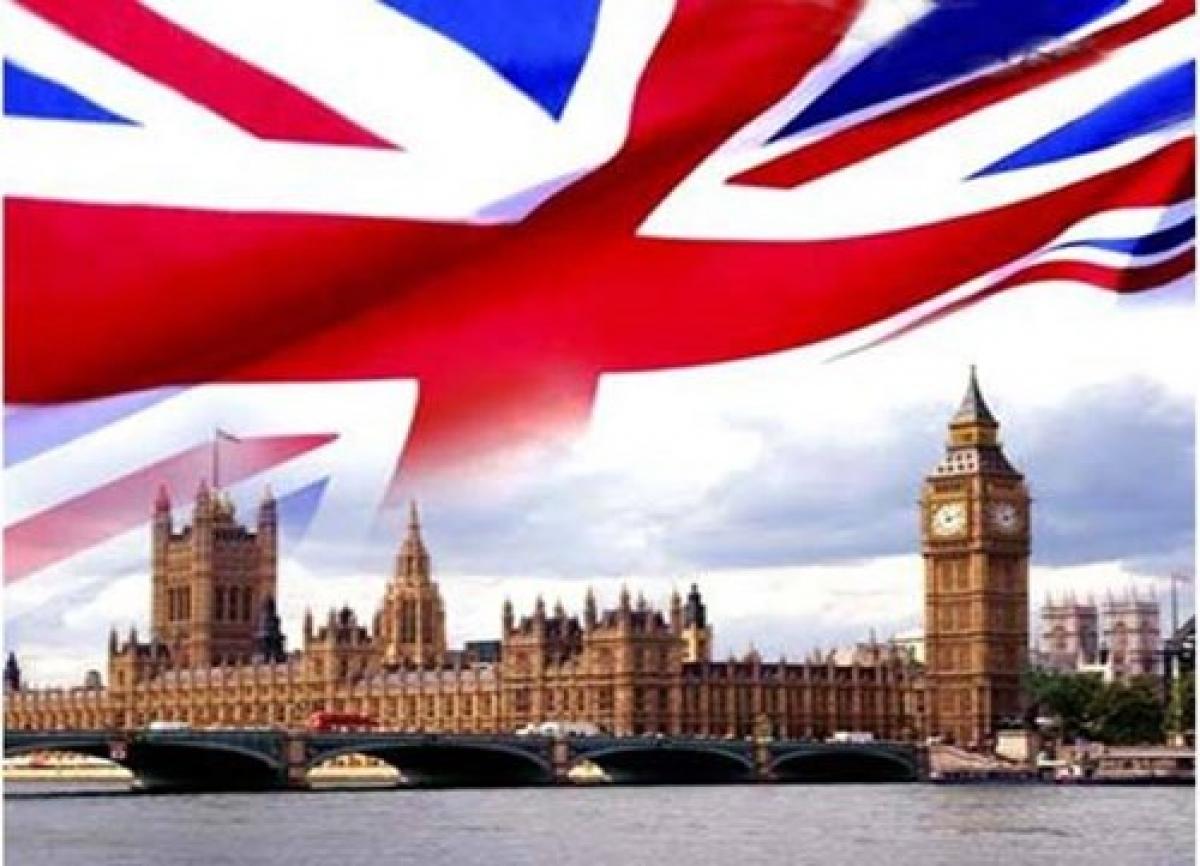 Xuất khẩu của Anh sang EU giảm mạnh. (Ảnh: KT)