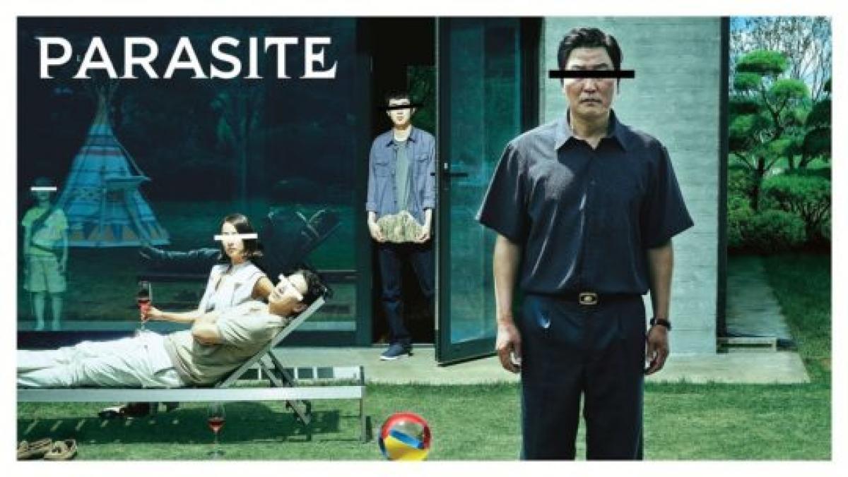 """""""Ký sinh trùng"""" đã mang về những tượng vàng đầu tiên cho điện ảnh Hàn Quốc."""