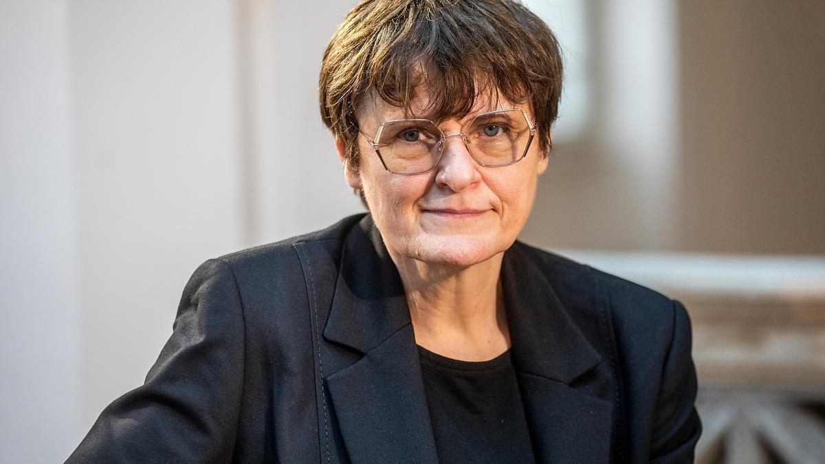 Kariko Katalin. Ảnh: Euronews