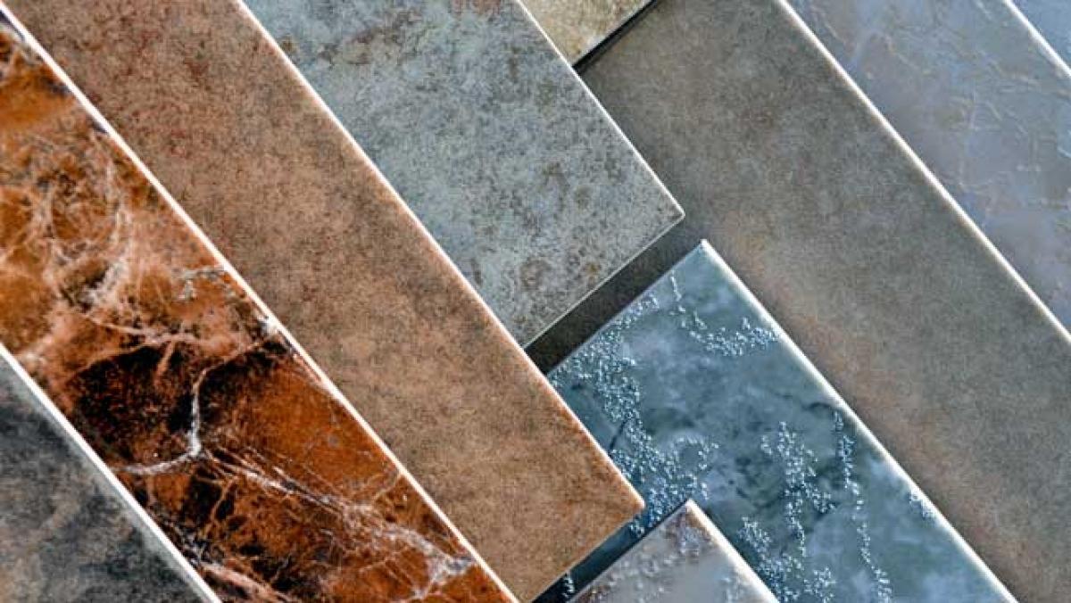 Các nhà sản xuất gạch men Ukraine yêu cầu điều tra hạn chế sản phẩm gạch men nhập khẩu. Ảnh minh họa:bobvila