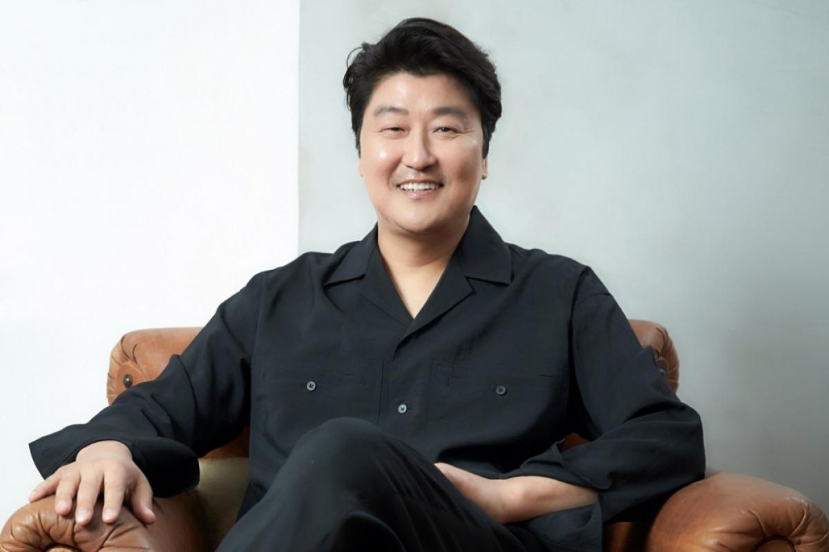 Song Kang Ho là người Hàn Quốc thứ 5trở thành thành viên ban giám khảo của liên hoan phim Cannes.