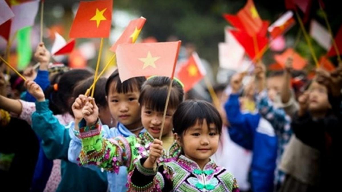 Nhà nước Việt Nam luôn quan tâm bảo vệ và thúc đẩy các quyền cơ bản của con người. Ảnh minh họa: KT.