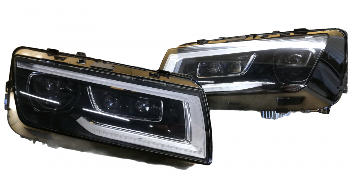 Mặt khác, một bộ đèn pha của Rolls-Royce Cullinan cũng được rao bán dạo gần đây, phòng trường hợp bạn làm cần. Người bán để giá cho bộ đèn LED đầy công nghệ này là 16.000 USD.