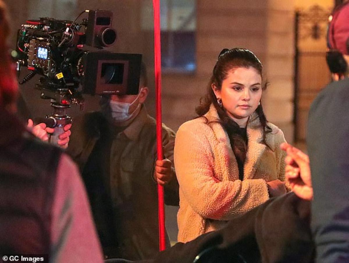 Selena cho biết cô muốn sống chậm lại, tận hưởng cuộc sống và theo đuổi những mục tiêu mới trong cuộc sống./.