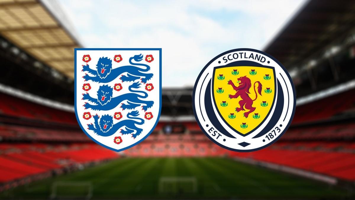 Anh gặp Scotland sẽ là trận đấu đáng chú ý nhất của EURO 2021 hôm nay.