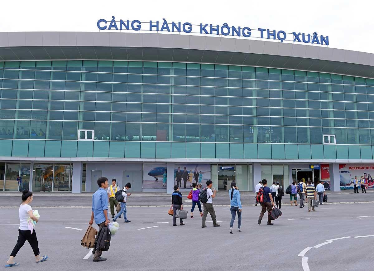 Hạ tầng giao thông lạc hậu chính là điểm nghẽn khiến kinh tế Thanh Hóa, đặc biệt là du lịch, chưa thể cất cánh.