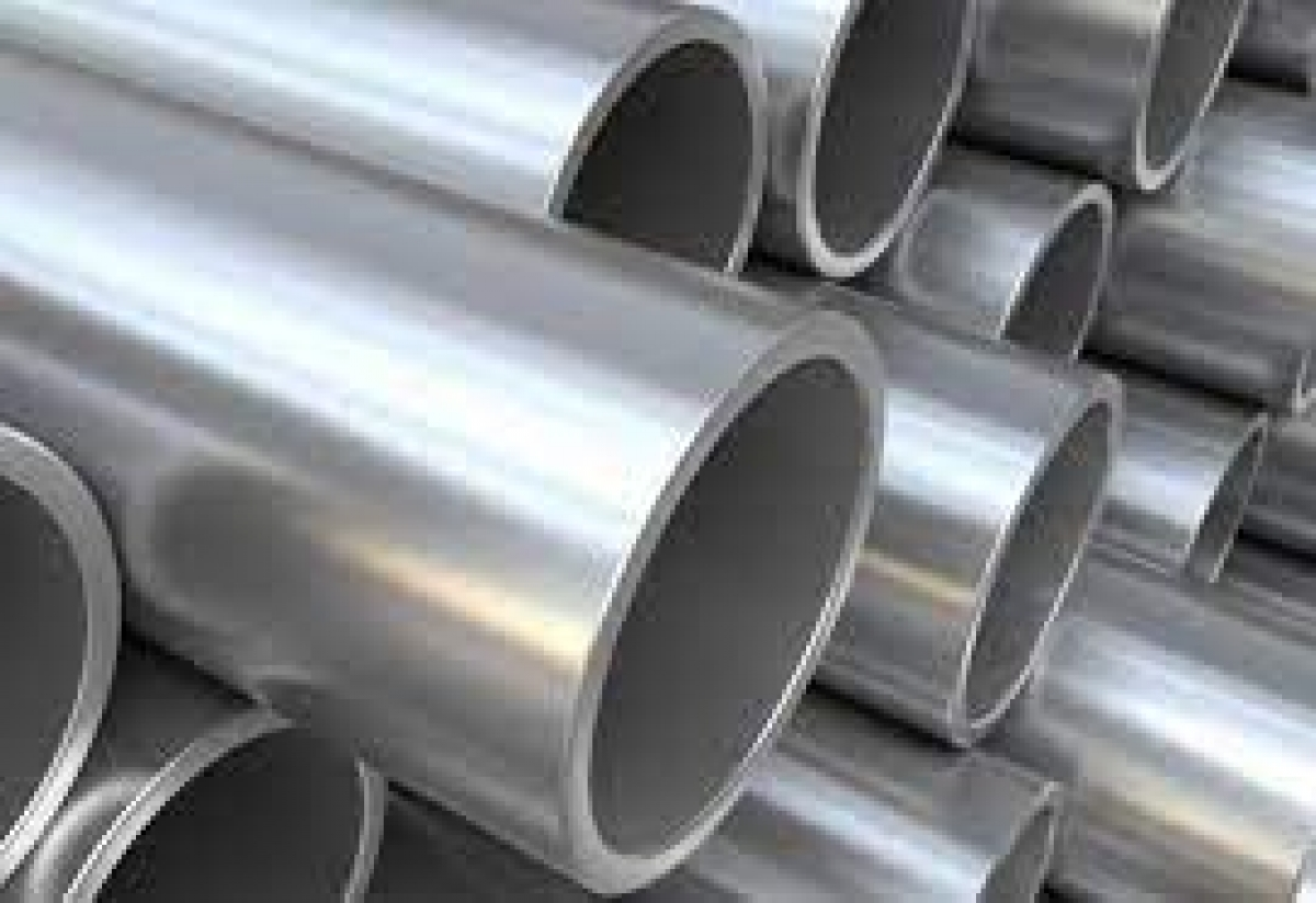 Sản phẩm ống thép chính xác của Việt Namkhông gây ra thiệt hại đáng kể cho ngành sản xuất của Australia. Ảnh minh họa: KT