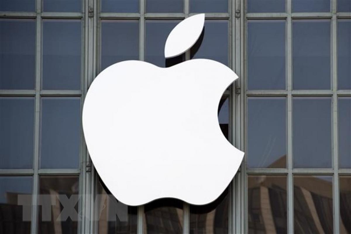 Đức điều tra chống độc quyền đối với Apple (Ảnh: TTXVN)