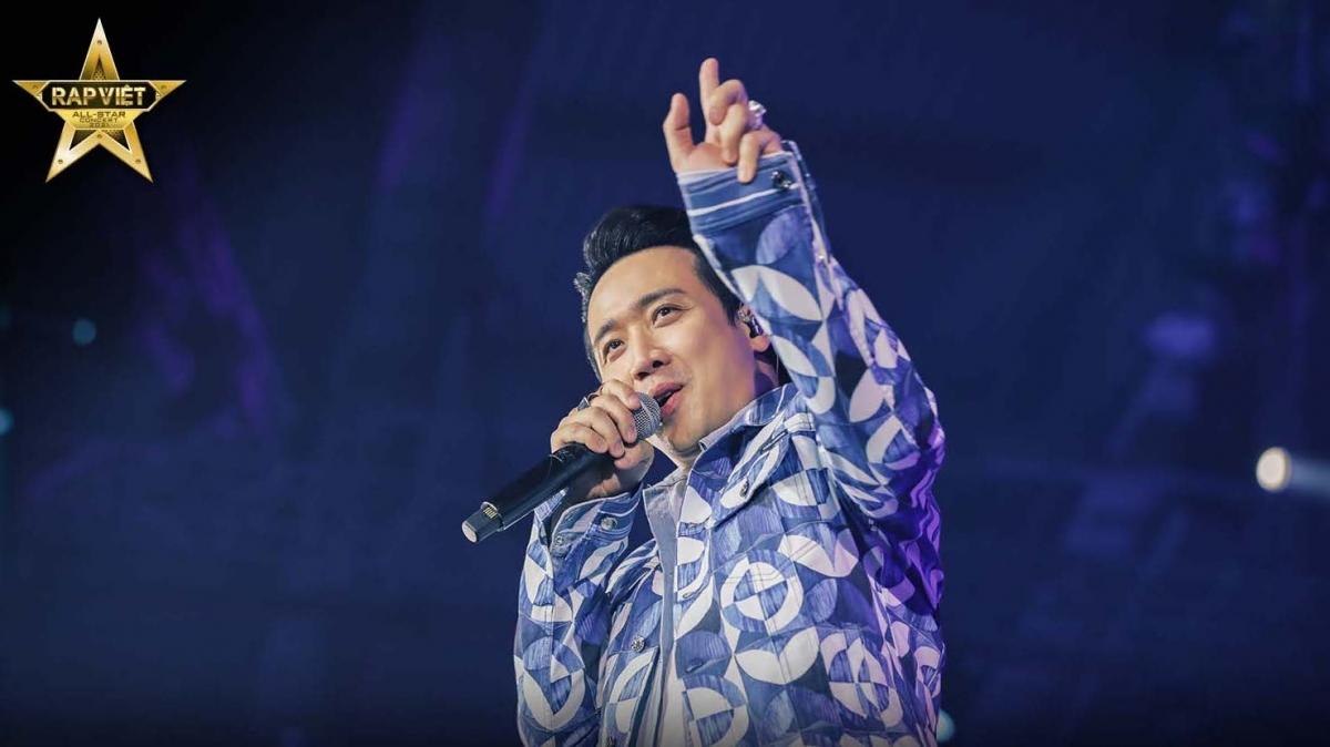 """Màn """"debut"""" của Trấn Thành tại""""địa hạt"""" underground nhận được sự ủng hộ của đông đảo khán giả."""