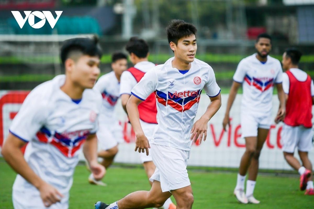 CLB Viettel là 1 trong 12 đội bóng sẽ thi đấu AFC Champions League 2021 tại Thái Lan vào cuối tháng 6 này.