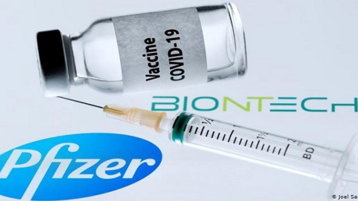 Mỹ giành 500 triệu liều vaccine trị giá 3,5 tỷ USD của Pfizer/BioNTech cho các nước nghèo.