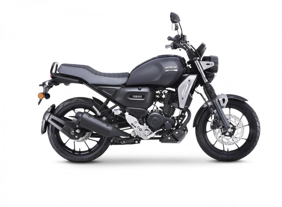 Yamaha FZ-X-Cafeauto-2