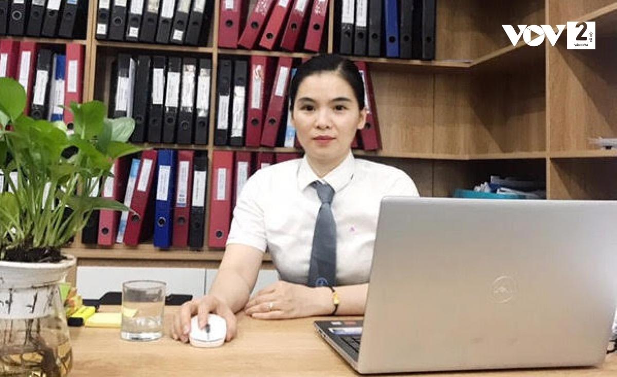 Luật sư Nguyễn Thị Phương Anh, Cty Luật Hồng Bách và cộng sự